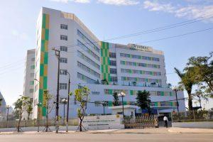 Bệnh viện Vinmec Hải Phòng