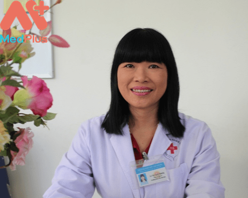 BS Hồ Thị Tuyết Phương