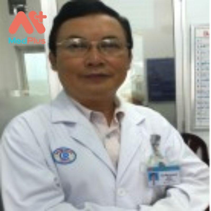 BS Nguyễn Phi Hùng