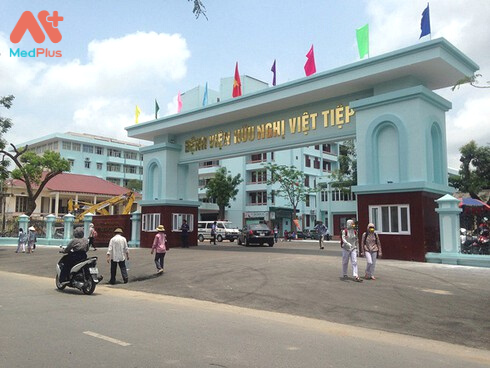 BV hữu Nghị Việt tiệp