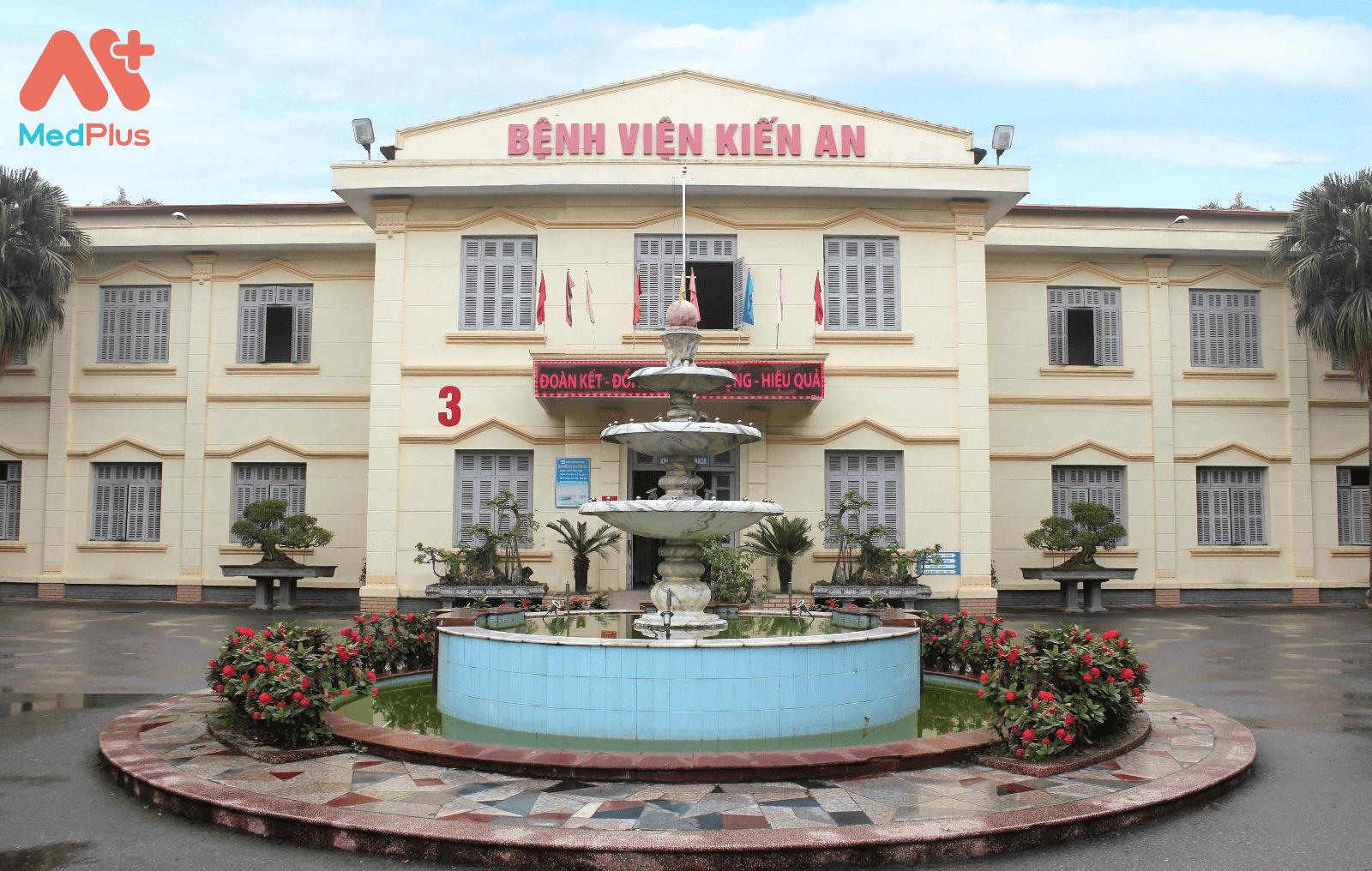 BV Kiến An