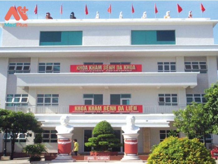 Bảng giá Bệnh viện Phong Da liễu Quy Hòa