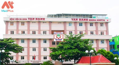 Khoa Sản BV đa khoa Vạn Hạnh