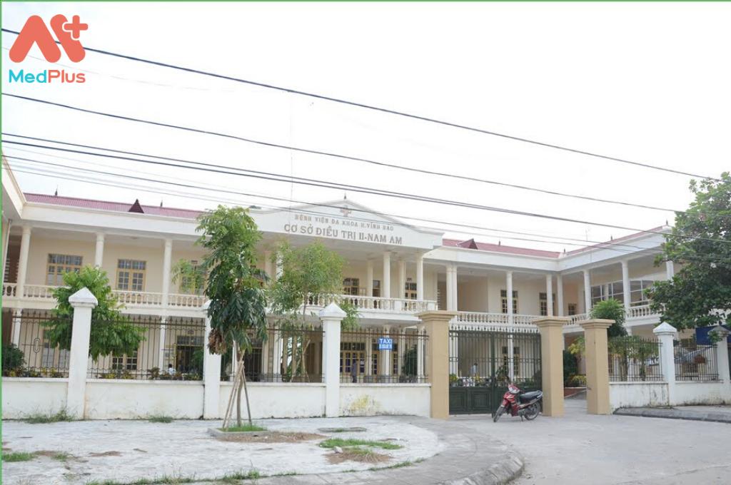 BV Huyện Vĩnh Bảo