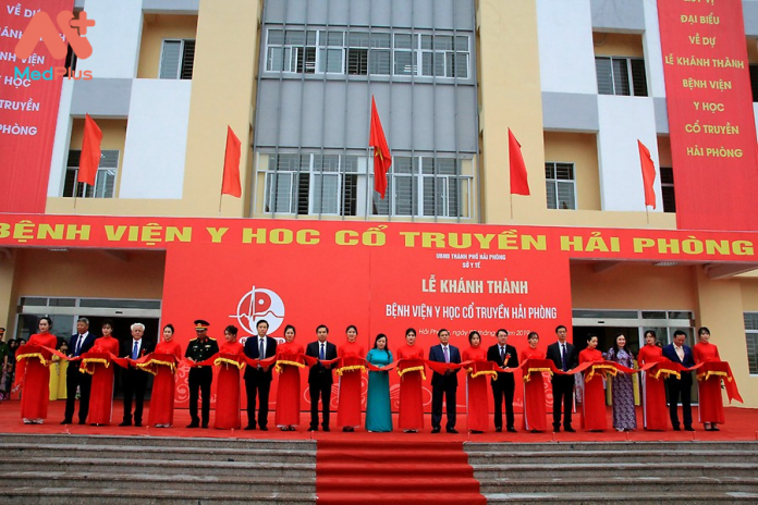 Bệnh viện YHCT Hải Phòng