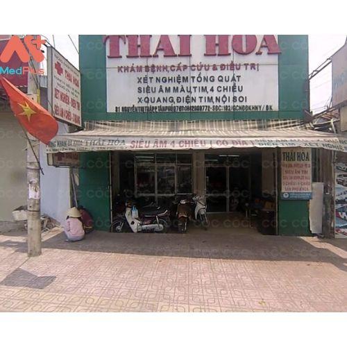 Đa khoa Thái Hòa