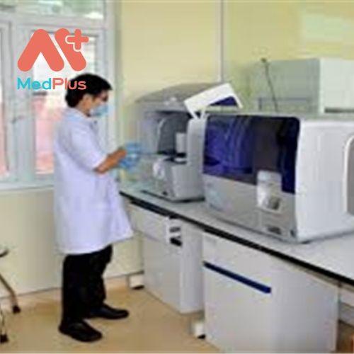 Cơ sở máy móc rất hiện đại và tiên tiến