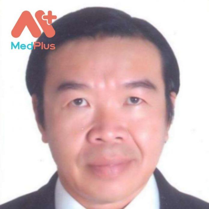 GS.TS.BS Lê Văn Cường