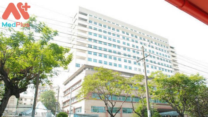 Địa chỉ Bệnh viện Đại học Y dược TPHCM