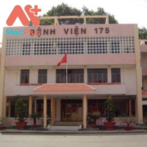 Khoa Tiêu hóa – Bệnh viện 175- địa chỉ nội soi dạ dày uy tín quận Gò Vấp