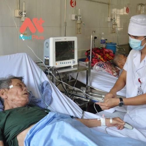 Nhiều bệnh nhân rất tin tưởng khi đến điều trị tại TTYT