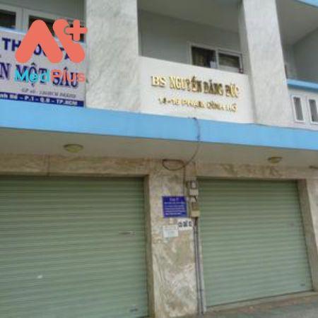 Phòng khám bác sĩ Nguyễn Đăng Đức