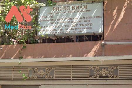 Phòng khám bác sĩ Phùng Văn Đức khám chuyên khoa thần kinh hàng đầu Quận 3
