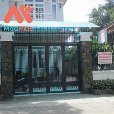 Phòng khám bác sĩ Trần Thị Hồng khám huyết học hàng đầu Thủ Đức