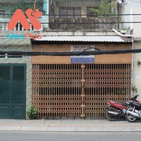 Phòng khám bác sĩ Trần Văn Bình khám huyết học hàng đầu Quận 1