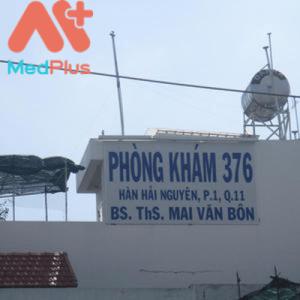 Phòng khám BS Mai Văn Bôn