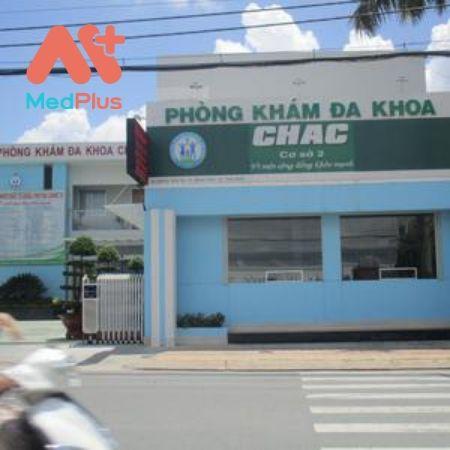 Phòng khám Đa khoa CHAC - cơ sở 2