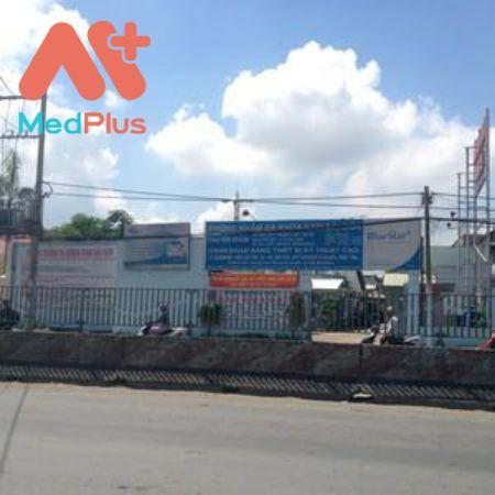 Phòng khám Đa khoa Nam Sài Gòn chuyên khám trái tuyến hàng đầu Bình Chánh
