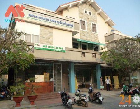 Phòng khám Đa khoa Quốc tế An Phú