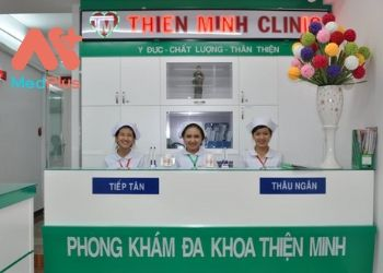 Phòng khám Đa khoa Thiện Minh chuyên siêu âm canh trứng hàng đầu Quận 4