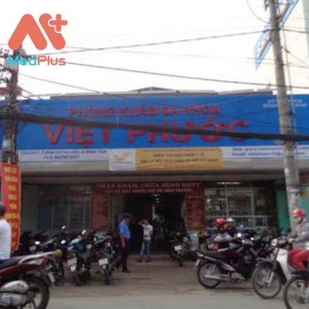 Phòng khám Đa khoa Việt Phước