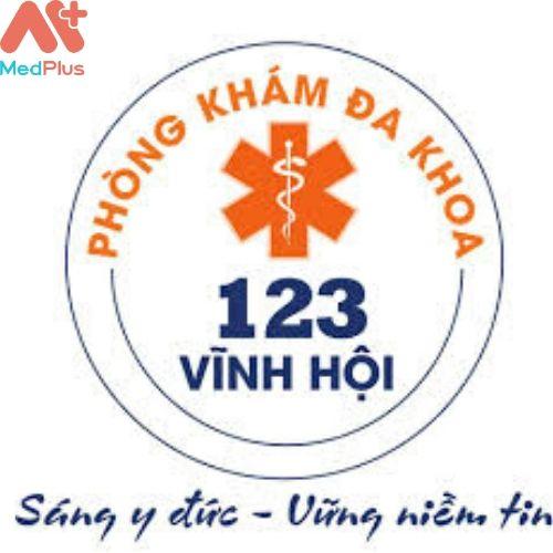 Phòng khám đa khoa 123 Vĩnh Hội