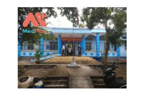 Phòng khám đa khoa Khánh Bình Tây