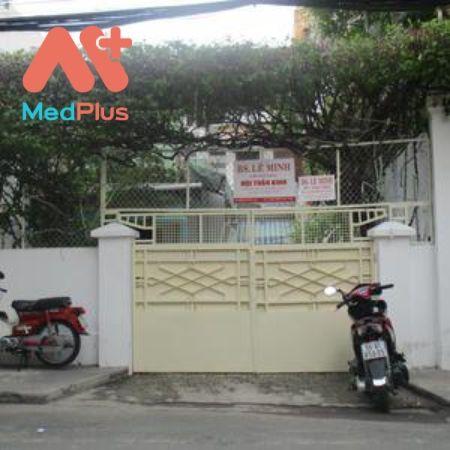 Phòng khám của bác sĩ Lê Minh chuyên khám chuyên khoa thần kinh hàng đầu Quận 1