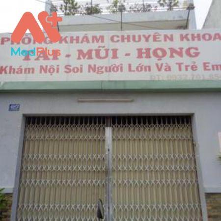 Phòng khám của bác sĩ Quới chuyên khám Amidan hàng đầu Quận Bình Tân