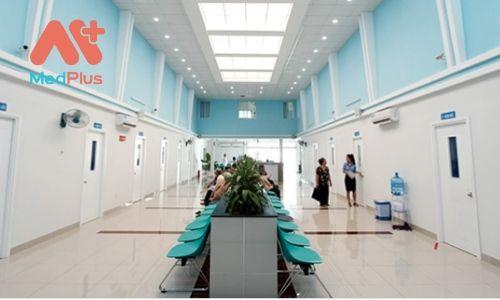 Phòng khám CHAC chuyên khám cận lâm sàng hàng đầu Quận 10