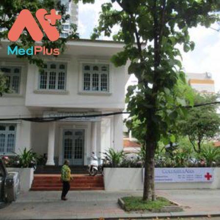 Phòng khám Columbia Asian International Clinic Sài Gòn
