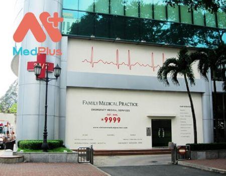 Phòng khám Family Medical Practice khám huyết học hàng đầu Quận 1