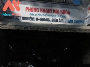 Phòng khám Nội khoa BS Nguyễn Văn Chung