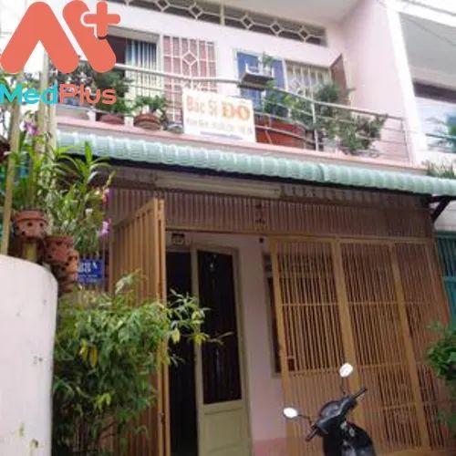 Phòng Khám Nội tổng hợp và Tiêu hóa – BS. Nguyễn Đô- địa chỉ nội soi dạ dày uy tín quận 12