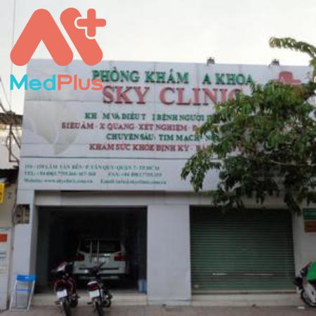 Phòng khám Sky Clinic