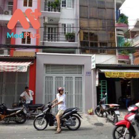 Phòng khám Xét Nghiệm Y Khoa của bác sĩ Nguyễn Thị Tuyết