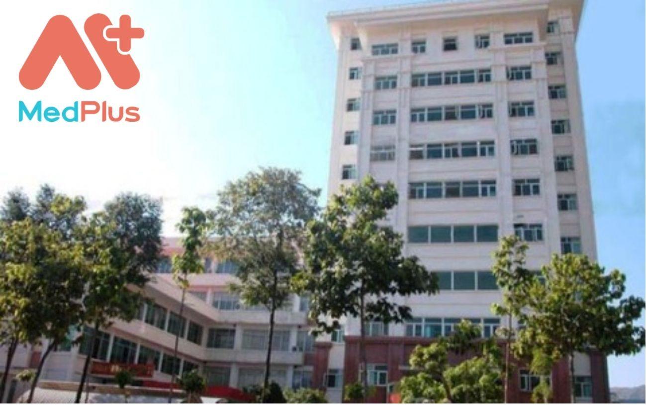 Bệnh viện Quy Hòa