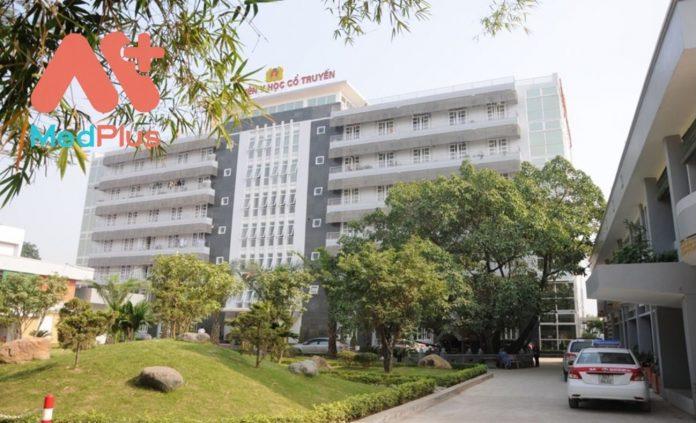 Viện Y học cổ truyền Quân đội Kim Giang - Hà Nội