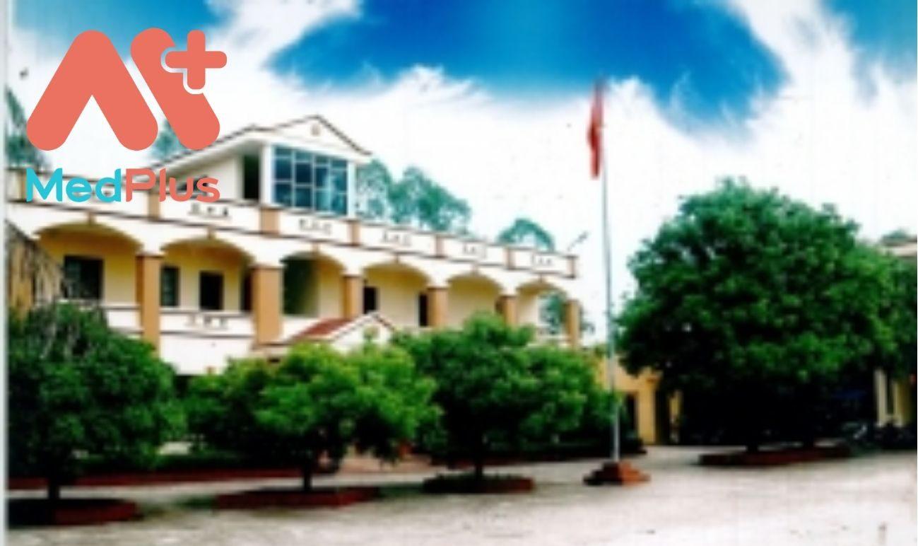 Bệnh viện Giao thông vận tải Vĩnh Phúc
