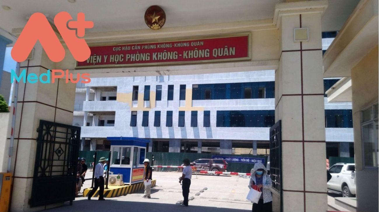 Viện y học phòng không không quân Hà Nội