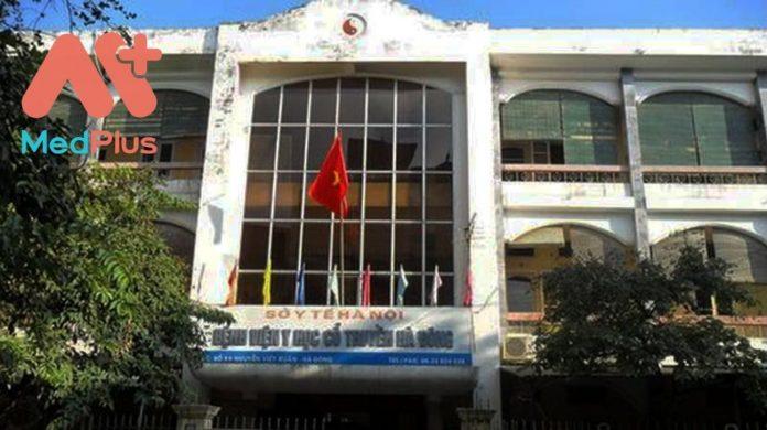 Bệnh viện Y học cổ truyền Hà Nội