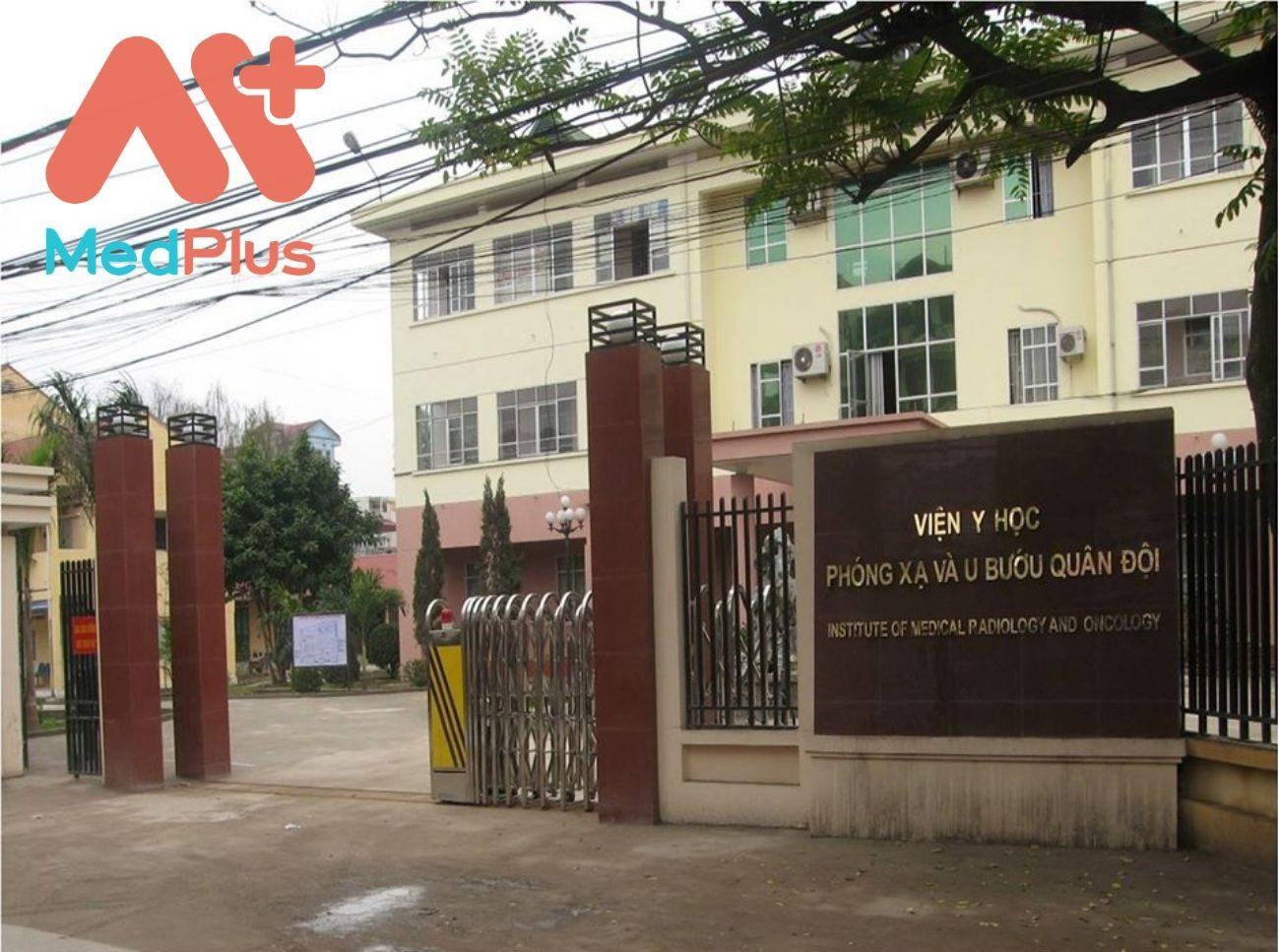 Hình ảnh bệnh viện YHPX và UBQĐ