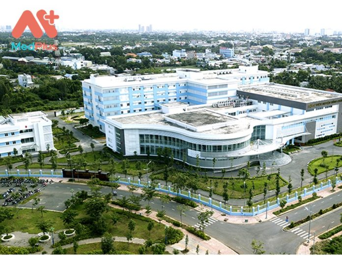 Bệnh Viện Huyện Bình Chánh