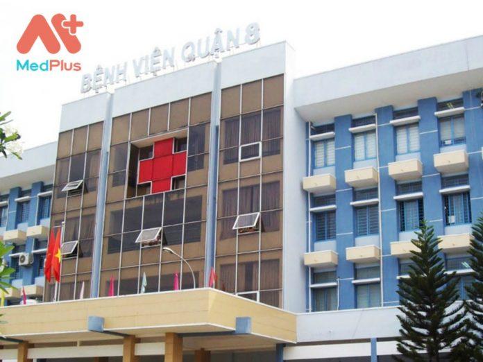 địa chỉ nội soi dạ dày uy tín- Bệnh viện quận 8