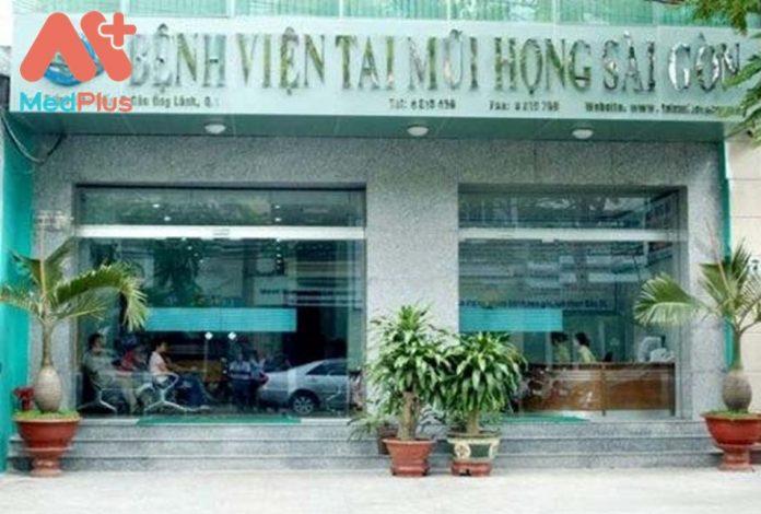 Bệnh viện Tai Mũi Họng Sài Gòn là bệnh viện tư nhân