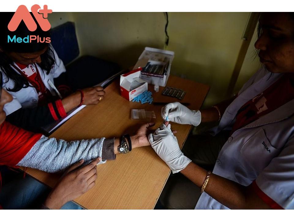 Phòng khám HIV uy tín