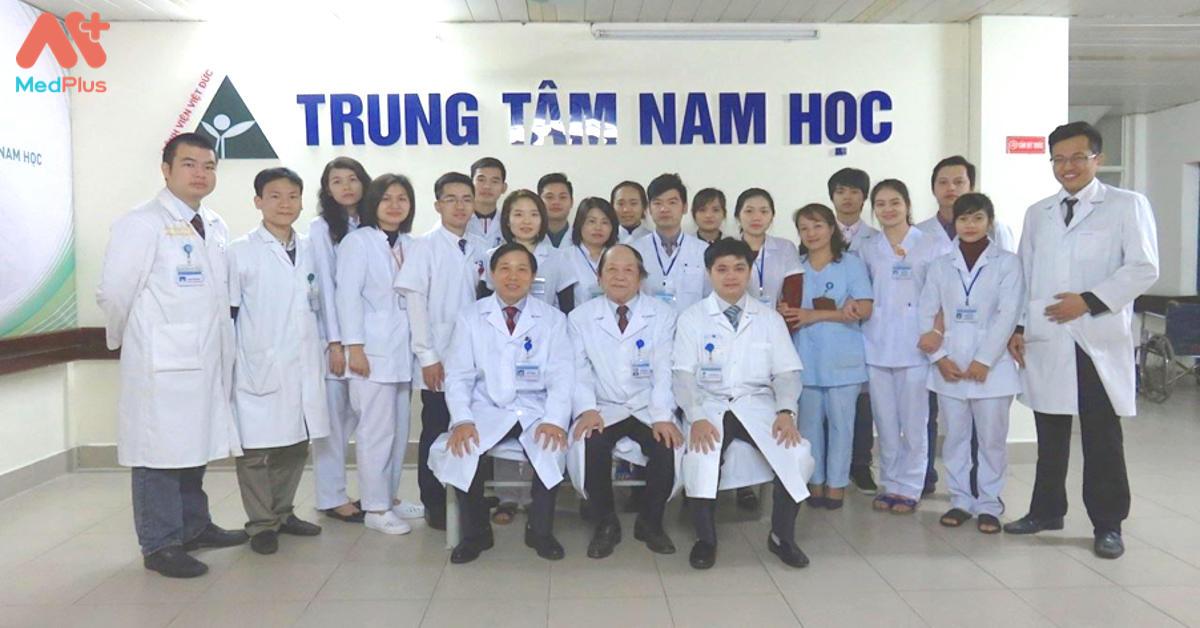 BV Việt Đức chuyên khám Nam khoa ở Bệnh viện Việt Đức Hà Nội