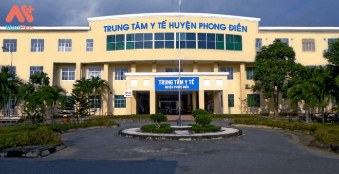 Trung tâm Y tế Huyện Phong Điền