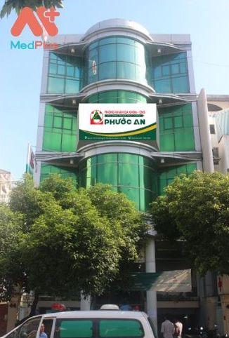 Trung tâm Y khoa Phước An - cơ sở 5