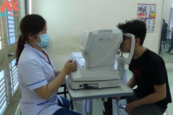 Trung tâm y tế Cao su Tây Ninh